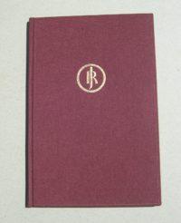 Rožďalovicko v knize - Jenda Rajman: Vzpomínky na osvobození