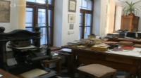 Knihvazačská dílna