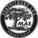 logo MAS Svatojiřský les