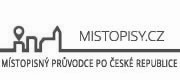 logo Místopisy - Rožďalovice