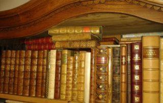 Umělecké knižní vazby Jendy Rajmana