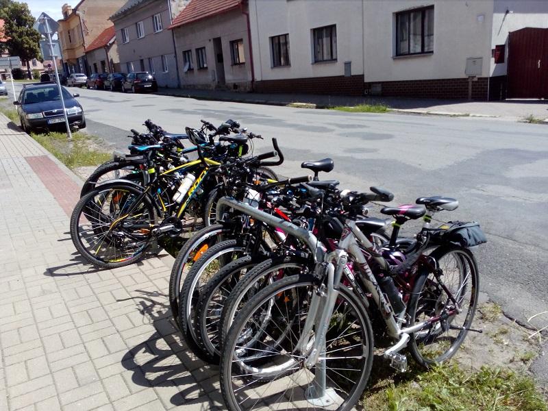 Tvořivá dílna pro cyklisty 4