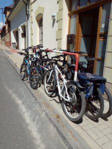 Tvořivá dílna pro cyklisty 5