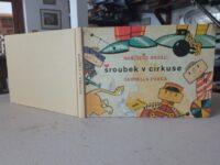 Převazba dětské knihy